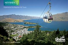 Come and discover the best of New Zealand with NEYSHEN NZ TOURS.