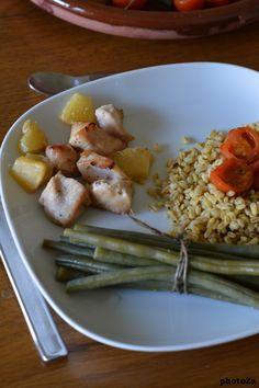 Déboires culinaires et autres aventures... Risotto, Ethnic Recipes, Food, Eat, Essen, Meals, Yemek, Eten