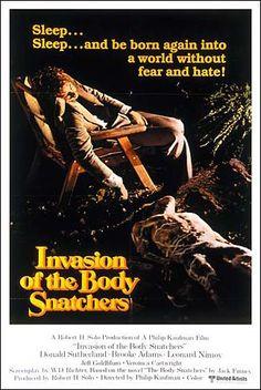 L' invasione degli ultracorpi - versione 1978