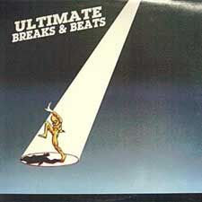 Various - Ultimate Breaks & Beats (509) at Discogs