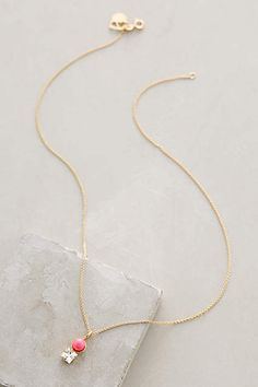 Darena Necklace - anthropologie.com