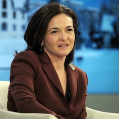 "Sheryl Sandberg is on a mission to ban the B-word. No, not that one. In an attempt to nurture more female leaders, Sandberg's organization, Lean In, is partnering with former Secretary of State Condoleeza Rice and Girl Scouts of the USA CEO Ana Maria Chavez to launch a ""Ban Bossy"" campaign—so that we stop sending little girls negative messages and start encouraging them to lead."