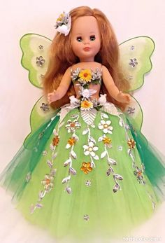 Pin by Vera Telgenkamp on Vera's Doll Clothes for Nancy How To Make Clothes, Diy Clothes, Journey Girls, Mermaid Dolls, Cat Doll, Fairy Dolls, 18 Inch Doll, American Girl, Disney Princess