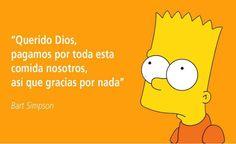 Simpsons Frases, Simpsons Meme, Simpsons Art, Simpsons Quotes, Bart Simpson, Simpsons Springfield, Frases Humor, Aragon, Family Memories