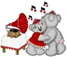 Play some music .... Dance around .... Listen with your heart and hear the sound !!!! Let it move you ... Have some fun !!!! Dance to the music .... Everyone !!.... Oooooo. : c ). Have a bright day !!! Think wonderful thoughts !!!.....