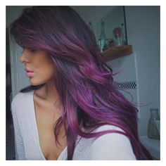 I wanna do this to my hair!