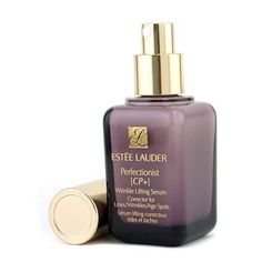 ESTEE LAUDER. A potent serum to rejuvenate skin for younger look  Dramatically reduces appearance of deep lines, wrinkles & age spots  Unique Wrinkle Lift Restructuring Peptides boost collagen production in 2 hours  Visibly eliminates length, depth & number of lines & wrinkles in 4 weeks  Leaves skin brighter, fresher & smoother  To use: Apply onto face & neck after cleansing & toning. Follow with daily hydrator