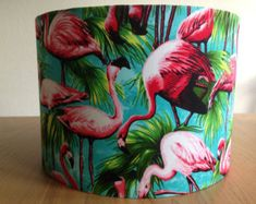 Handmade quirky and unique lampshades and more by BrightenUpUK