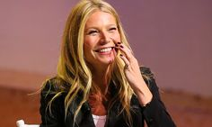 Why Gwyneth Paltrow's advice to take iodine is dangerous | Daily Mail Online