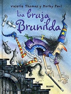 la+bruja+brunilda.jpg (377×500)