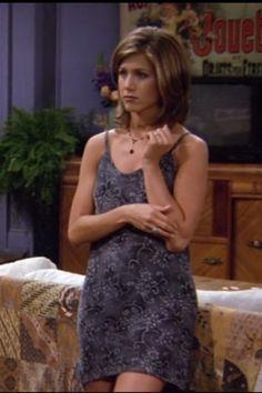 "The '90s slip dress | 20 Things Rachel Wore In ""Friends"" That You'd Definitely Wear Now"