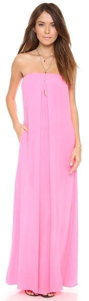 Young Fabulous & Broke Karissa Maxi Dress on shopstyle.com