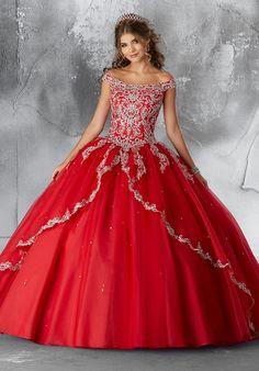 71dd8598cca Mori Lee Vizcaya Quinceanera Dress Style 89191  QuinceaneraMall   QuinceaneraDress  morilee Quinceanera Cakes