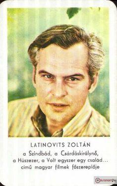 Latinovits Zoltán