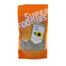 Gepelde zonnebloempitten - Superfoodies