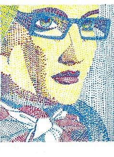Posh Pointillism