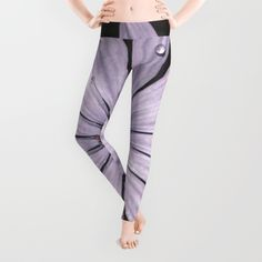 Buy Daisy Mauve Leggings by xiari_photo. Worldwide shipping available at Society6.com. Just one of millions of high quality products available.#daisy, #mauve, #purple, #white, #violet, #indigo, #drop, #water, #flower, #nature, #natural, #garden, #outdoor, #backyard, #black, #background, #petals #bloom, #spring, #season, #happy, #central, #blue, #flowers, #head, #wet, #photo, #photography, #nikon, #dslr #leggings #fashion #pants