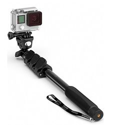 Waterproof selfie sticks for gopro are used to make the best out of outdoor adventures. Cool Guns, Selfie Stick, Gopro, Sticks, Cool Stuff, Stuff To Buy, Electronics, Pictures, Decor