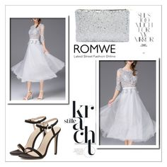 """""""Romwe 5"""" by fashion-addict35 ❤ liked on Polyvore featuring Rika"""