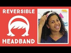 You Won't Want To Stop Making These Headbands When You Realize How Easy They Are! - 24 Blocks