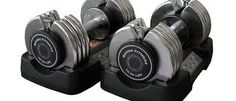 Therefore, in purchasing an adjustable dumbbell, it is quite important to determine the features that you're looking to have. This will aid in swaying your budget to accommodate such. http://best-adjustable-dumbbells.com/