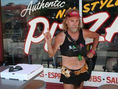 Heaven just got a little weirder: Leslie Cochran passes away, public march planned