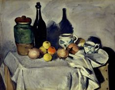 Paul Cezanne Artwork, Still Life Artists, Canvas Art, Canvas Prints, Pierre Bonnard, Edouard Vuillard, Paul Gauguin, Henri Matisse, Vincent Van Gogh