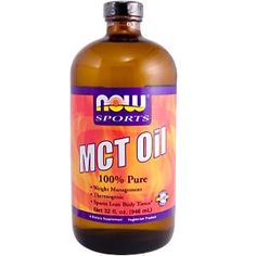 Athletes are using for years MCT oils supplies energy to the muscles. MCT oils are a medium chain triglyceride, and what is very interesting about it is the fact is not metabolized by the liver.  Read more: http://www.dietandi.com/athletes-favourite-weight-loss-tool-is-mct-oils/#ixzz2uVFBFj00