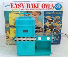 Easy Bake Oven - Exactly like the one I had