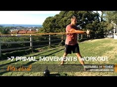 The Seven Primal Movements | Whole9
