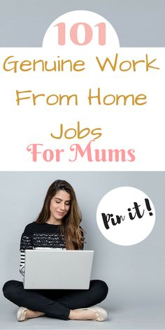 Mar 2018 - Here are 101 genuine work from home jobs in the UK for mums that want to stay at home. These work at home jobs are legitimate and can be done around the kids. Everything goes from typing jobs from home to data entry and freelance work. Work From Home Uk, Stay At Home Mom, Work From Home Ideas, Earn Money From Home, Way To Make Money, Money Fast, Typing Jobs From Home, Jobs Uk, Job Work