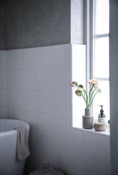 Badrummet - Lovely Life Bathroom Inspo, Bathroom Inspiration, Hygge, Bathtub, Instagram, Dream Houses, Home Decor, Bathrooms, Anna