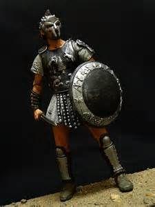 Gladiator Movie Action Figure - Bing Images
