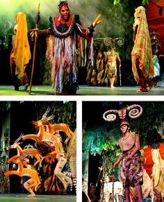Look at the rays of light in the top photo. Lion King Play, Lion King Jr, Lion King Musical, Lion King Broadway, Lion King Animals, He Lives In You, Lion King Costume, Cultural Dance, Drama School