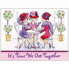 Red Hat Society Graphics | Home > Gift Ideas > Red Hat Society Invitations
