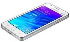 samsung launches tizen os based budget smartphone z2 with 4g lte support