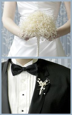 simple to make wedding bouquet   here s a semi tutorial from weddingbee carnival fantasy 02