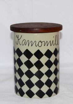 0,8 liter Kamomille - handsignerad