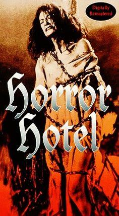 HORROR HOTEL aka CITY OF THE DEAD 1964 alt