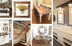 27 Rustic Shiplap Decor Ideas to Add a Farmhouse Style to your Home