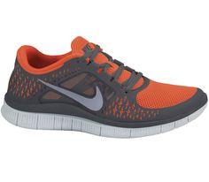 the latest 95d66 6d636 Nike - Chaussures de running Homme Free Run+ 3 - SP13 Chaussures Running  Homme, Chaussure