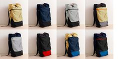 山と道 MINI 25L Custom Edition - 山と道 ONLINESHOP