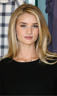 Hairstyles For Medium Hair - Laid-Back