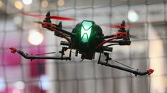 Flying Tiny Drones Over Crowds Is Cool, Says FAA Committee