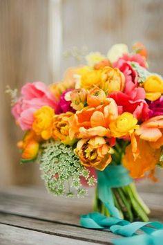 {Inspiration} Mon Beau Bouquet de Mariée...#Eventsbymikysah #bouquet #bride #flowers #romantic #love #wedding