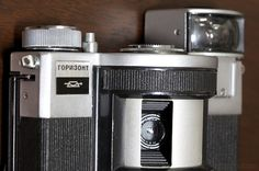 Panoramic Camera uses a whole roll of 35mm film to create an amazing shot. @Luxorama #etsy