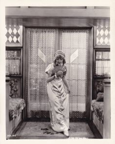 MARION DAVIES Original Vintage 1927 QUALITY STREET MGM Silent Portrait Photo