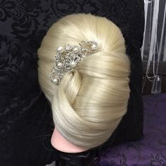 10 New Thai hairstyle for wedding 2 ( 10 pics ) thai-hairstyle-for-wedding-2/