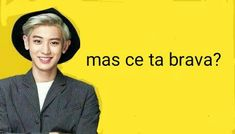 K Pop, Kpop Memes, Im Sad, Cute Memes, Best Memes, Seokjin, Chanyeol, Mood, Humor