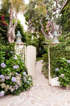 #garden Photography by aureliadamore.com Event Planning by amazinggracedesign.com Floral Design by hiddengardenflowers.com  Read more - http://www.stylemepretty.com/2013/06/07/malibu-wedding-from-aurelia-damore/